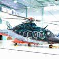 Piirivalve ehitab 2011. aastaks Kuressaare lennuvälja naabrusse kopteriangaari, kus hakkab baseeruma enam kui 200 miljoni krooni eest Itaaliast ostetav helikopter Agusta AW139.