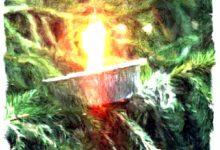 Advendiaeg on jõulupühadeks valmistumise aeg