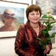 """Reedest võib Kuressaare Raegaleriis vaadata Saaremaa kunstniku Endla Tuutma pastellmaalide näitust. Väljapanek avati kunstniku 60. sünnipäeva puhul ja kannab üldnimetust """"Sõrmede vahelt pudenenud hetked""""."""