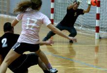 Minijalgpallis alustas võidukalt Salme