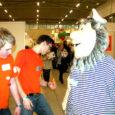 Nädalavahetusel toimus Tallinnas noorte infomess Teeviit, kus Saaremaa koolidest käisid end tutvustamas Kuressaare ametikool ning TTÜ Kuressaare kolledž.