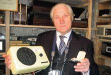 Raadiomuuseumi uudised: Nuti makk ja Käbini krapp
