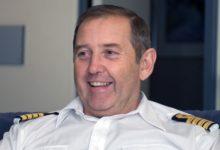 ONLINE INTERVJUU: Küsimustele vastas kirja- ja meremees Lembit Uustulnd