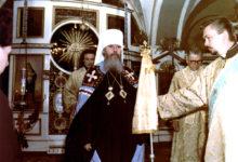 Aleksius II kandis Eestit oma südames