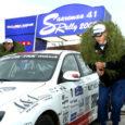Eile valiti Saaremaa parimateks sportlasteks aastal 2008 naistest juba kaheksandat korda Kaie Kand ning meestest esimest korda selle au pälvinud Tiidrek Nurme. Võistkonnana peeti tiitli vääriliseks rallipaari Ott Tänak-Raigo Mõlder.