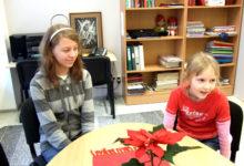 Noore leiutaja looming: müraindikaator ja lapsepesumasin