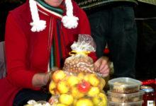 60 Saaremaa käsitöölist said kokku jõululaadal