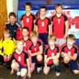 Teisipäeval, 9. detsembril toimus Liiva spordihoones Saare maakonna algklasside õpilastele suunatud Saaremaa TIPA TAPA jalgpalliturniiri VÄIKE TOM II etapp.