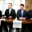 Saaremaa kruiisiturismi puudutava ühiste kavatsuste kokkuleppe, mille 12 osapoolt eile allkirjastasid, tulemina peaks kolmekordistuma laevade arv, mis aastas Saaremaa Sadamat külastab.