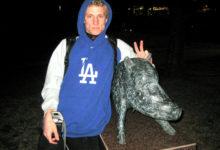 Marek Niit loodab saada Razorbacks'iks