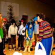 Need, kes käisid eile Kärla koolimajas vaatamas 1.–4. klassi õpilaste ja õpetajate ühist jõuluetendust, said kätte tõelise jõulutunde.