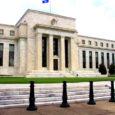 Sel nädalal läks USA keskpank Föderaalreserv (pildil) meeletule katsele, alandades krediitide baasintresse kolme neljandiku protsendipunkti võrra.