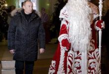 Vene tippametnik: Santa Claus on illegaalne immigrant