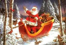 Õpetaja vallandati, kuna ta nimetas Santa Clausi väljamõeldiseks