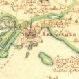 Eesti genealoogiseltsi Saaremaa osakonna juhatuse liige Kalle Kesküla tuli välja ideega koostada Saaremaa pealinna 450. sünnipäevaks Kuressaare ajaloole pühendatud raamat.