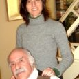 Meie, Bernardo Arensburg ja minu tütar Gimena Arensburg, soovime teile rõõmsaid jõule ja õnnelikku uut aastat!