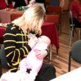 Ehkki Kuressaare haiglas jõululaupäeval ja esimesel pühal lapsi ei sündinud, nägi eile, teisel jõulupühal ilmavalgust tüdruk, kes on 300. sel aastal sündinud beebi Kuressaare haiglas.