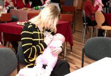 Kuressaare haiglas sündis eile 300. laps
