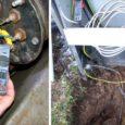 Läinud aastal tabas Eesti Energia kogu Eestis 1100 elektrivarast, Saare maakonnas suudeti ebaseaduslikke elektritarbijaid tabada 52 ehk iga nädal üks.