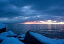 Mereinstituudi teadlased uurisid Läänemere kvaliteeti
