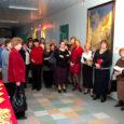 Seoses Saaremaa ühisgümnaasiumi (SÜG) 90. juubelisünnipäeva pidustustega avati koolis eile pärastlõunal neli nimelist klassi.