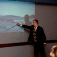MTÜ Saarte Kalandus korraldas kolmapäeval Saaremaa kalanduspiirkonna arengustrateegia sadamate uuendamise tegevussuuna koosoleku, mille käigus saadi ülevaade kalasadamate olukorrast ning vaagiti kalasadamate uuendamise võimalusi.
