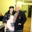 Laupäeva õhtul said Eikla klubis kolhoosiaega meenutaval stiilipeol kokku Kaarma valla taidlejad. Traditsioonilisel oma pere päeval tänas Kaarma valla haridus- ja kultuurijuht Rein Orn tublisid isetegevuslasi ja andis kätte 2008. aasta kultuuripreemiad.
