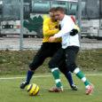 Hooajaks valmistuvad Saaremaa jalgpalliklubid pidasid esimesed hooajaeelsed sõpruskohtumised.