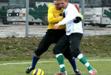 FC Kuressaarele sõprusmängust võit, JK Sõrvele kaotus