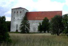 Pöide kiriku rekonstrueerimistööd võivad alata juba sel aastal