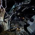 Ööl vastu esmaspäeva ei tulnud purjus juht toime oma BMW valitsemisega ning sõitis teelt välja vastu puud. Õnnetuse tagajärjel sai juht vigastada.