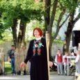 Saaremaa Neidudekoori dirigent Anne Kann (fotol) kandideerib Eesti Kooriühingu aastapreemiale, kooriühingu aasta teo tiitlile kandideerib möödunud juunis korraldatud poistekooride laululaager.