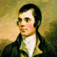 Kakssada viiskümmend aastat tagasi, 1759. aasta 25. jaanuaril, sündis Šotimaal Ayrshire' krahvkonnas asuvas Alloway külakeses tuntud šoti poeet Robert Burns.