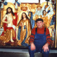 Kuidas portreteerida ühes leheloos meest, kelle elust võiks kirjutada raamatu? See küsimus painas mind pärast külaskäiku Ilpla külas elava Rudolf Kalmu juurde. 65-aastasel pensionipõlve pidaval mehel on ilmaasjade kohta kindlad seisukohad, ta on üles kasvatanud seitse last, olnud näitleja ja ehitusinsener. Rudolf toob külalisele lehitseda hunnikute viisi albumeid ning räägib kaasahaaravalt nii endast kui oma kaasaegsetest.
