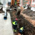 AS Kuressaare Veevärk kuulutab lähiajal välja riigihanke linna reoveepuhasti uuendamiseks. Hinnanguliselt võivad selleks kavandatud tööd maksta umbes 60 miljonit krooni.