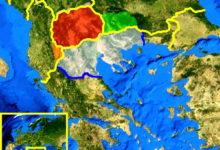 Kas viies Makedoonia sõda? Makedoonia Vabariik palus ÜRO-lt kaitset Kreeka eest