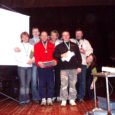 Laupäeva õhtul oli Laimjala rahvamajas SASKU 2009 esimene etapp, mille võitsid Vilmar Rei ja Tiit Laurits.