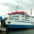 Reisija leidis Kuivastu–Virtsu liinil sõitva parvlaeva Regula päikesetekilt esmaspäeva õhtul surnuna eelmisel aastal 32-aastaseks saanud mehe.