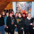 Pühapäeval avati Muhu muuseumis näitus Muhu meistrite töödest-tegemistest kunagises rahvakunstimeistrite koondises UKU. Näituse avamisele olid oodatud ennekõike UKU Orissaare osakonna kunagised käsitöölised-meistrid ning külalisi koguneski üllatavalt üle 40 inimese.