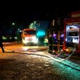 Laupäeval said päästjad kaks väljakutset Kuressaare linna Turu tänava korterelamusse, mille korstnajalas süttis tahm. Inimesed kannatada ei saanud. Päästjad võtsid lahti kahe ruutmeetri ulatuses seina ja lage, korterid said ka veekahjustusi.