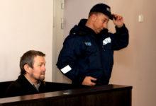 Kohus jättis pussitaja vangi