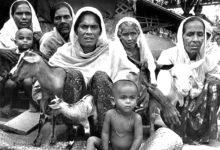 Genotsiidioht ei ole maailmast kadunud