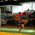 KJK Saare mitmevõistleja Kaie Kand (24) parandas eile Tallinnas Reval Cupil enda nimel olnud Eesti viievõistluse rekordit koguni 225 punktiga, viies rekordtulemuse 4580 punktini.