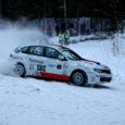 Laupäeval Valga ja Võru maakonnas sõidetud Eesti autoralli meistrisarja avaetapil saavutasid esikoha Ott Tänak ja Raigo Mõlder. Subaru Imprezal võistelnud saarlased võitsid kõik kaheksa kiiruskatset.