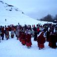 Salme kultuurimajas seitsmendat hooaega tegutsev seltskonnatantsuklubi Varbarööm (juhendaja Merle Sillavee) osales 7. veebruaril Ida-Virumaal V Tuhamägede tantsupeol.