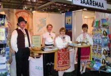 Saaremaa ja Hiiumaa ettevõtjad käisid Riia messil