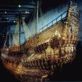Saaremaa merekultuuri seltsi ja merekultuuriseltsi Salava liikmed käisid nädalavahetusel huvireisil Riias ja Stockholmis.