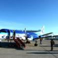 Oma Saare poole pöördus rahulolematu Estonian Airi klient, kelle sõnul on mandri ja Saaremaa vaheline regulaarne lennuliin kaotanud usaldusväärsuse, sest lennufirma ei pea tihti kinni lennugraafikust.