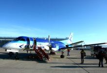 Estonian Air on hädas lennugraafikust kinnipidamisega