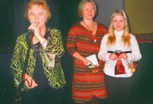 Elukogenud tähistasid sõbrapäeva kultuurikeskuses
